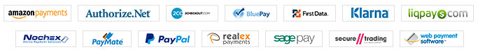 Online Documentation - LMS (learning management system)-ScholarLMS ecommerce payment methods